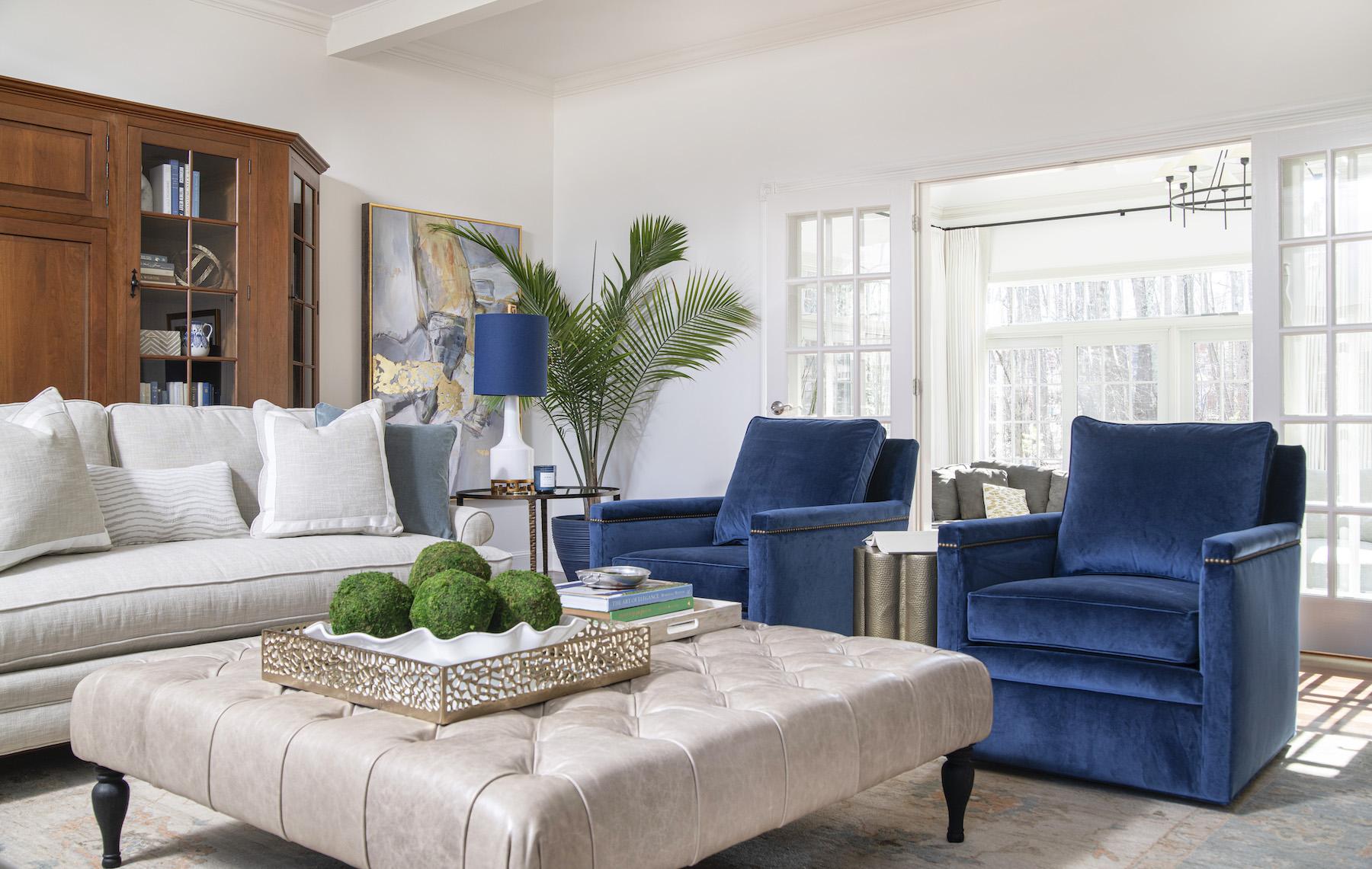 Life Styled Interior Design
