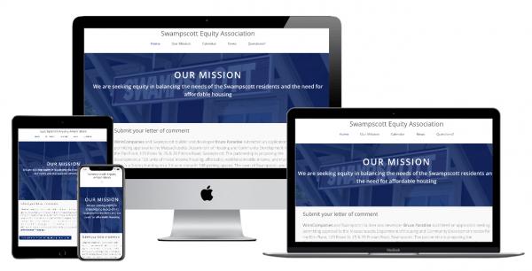 Seacoast Web Development
