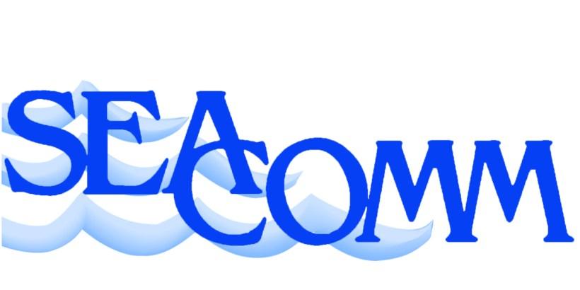 SeaComm logo