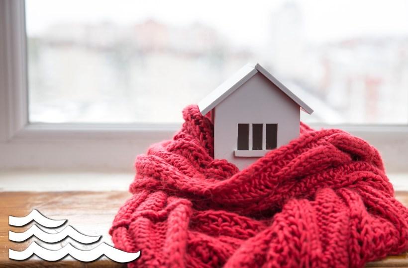 heating house