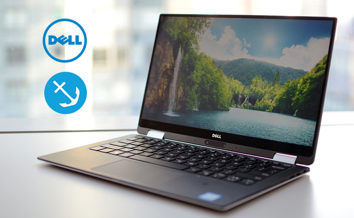 Dell Hardware from SeaDog IT at great prices