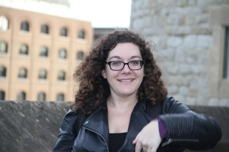Rebecca Simon, Ph.D.