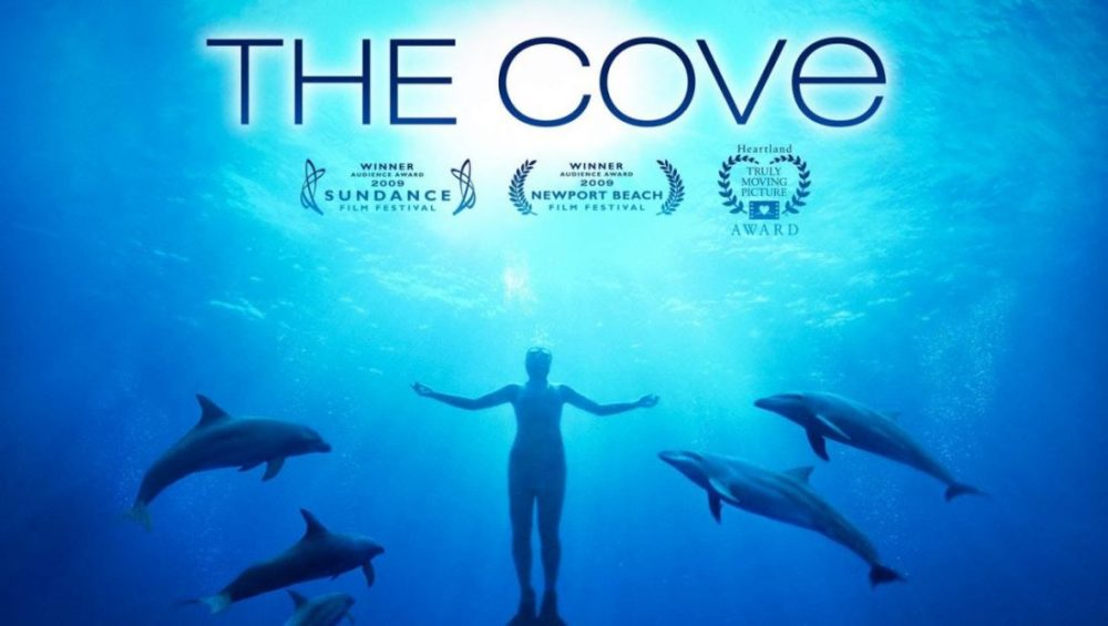 Watch The Cove - a dolphin documentary