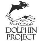 Ric O Barry's Dolphin Project logo