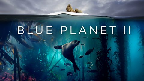 Blue Planet 2 cover