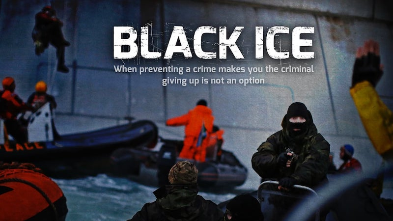 Watch Black Ice - the story of the Arctic 30