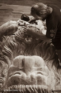 andy peters; ships carver;maritime woodcarving;figureheads; sailing ships;historic ships; hermione;la fayette;rochefort;hermione2015;