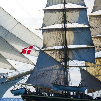 Gdynia 2009,tall ships,tall ships race