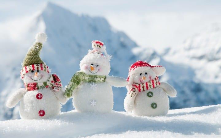 Happy Holidays from Seafoam Media!