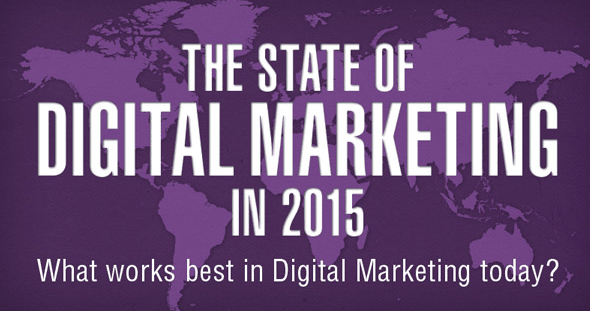 The State of Modern Digital Marketing