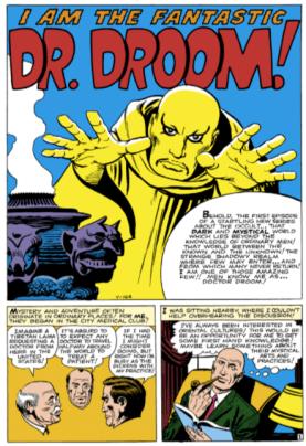 #1, June 1961