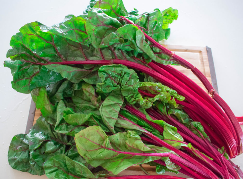 How to Prepare Swiss Chard…The Amazing SUPERFOOD!