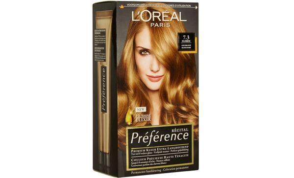 Золотистый цвет волос и его оттенки (русый, светлый, блонд ...