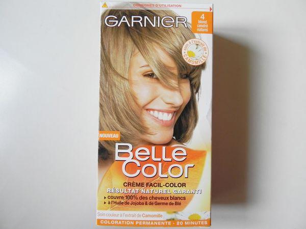 Ольха цвет волос - кому подходит, палитра от Гарньер, фото ...