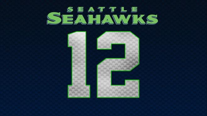 Seattle Seahawks 12