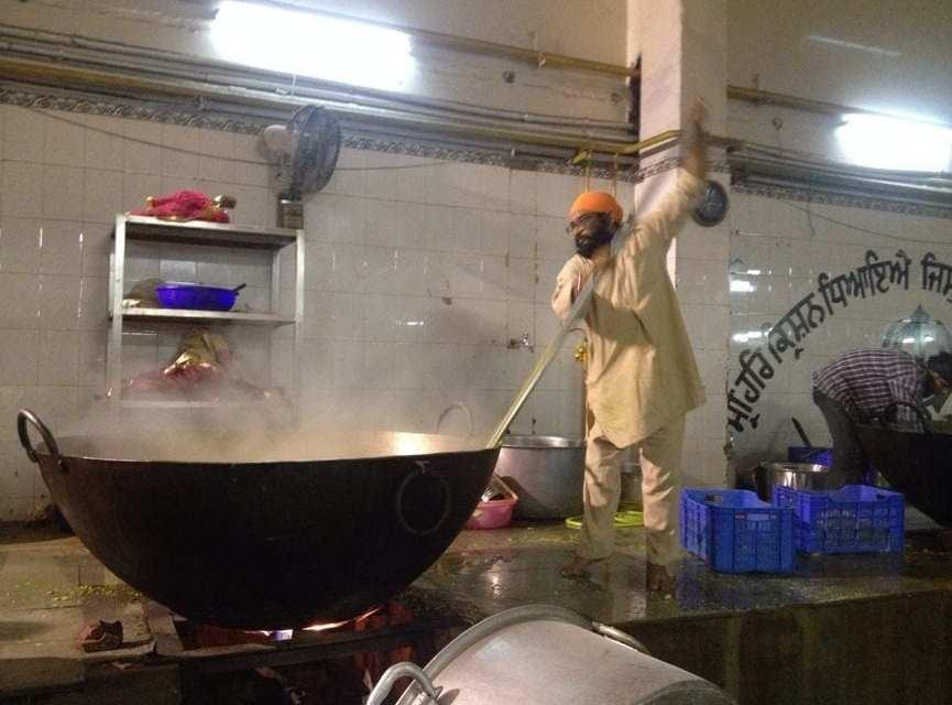 Delhi Day 5, post 2 of 2