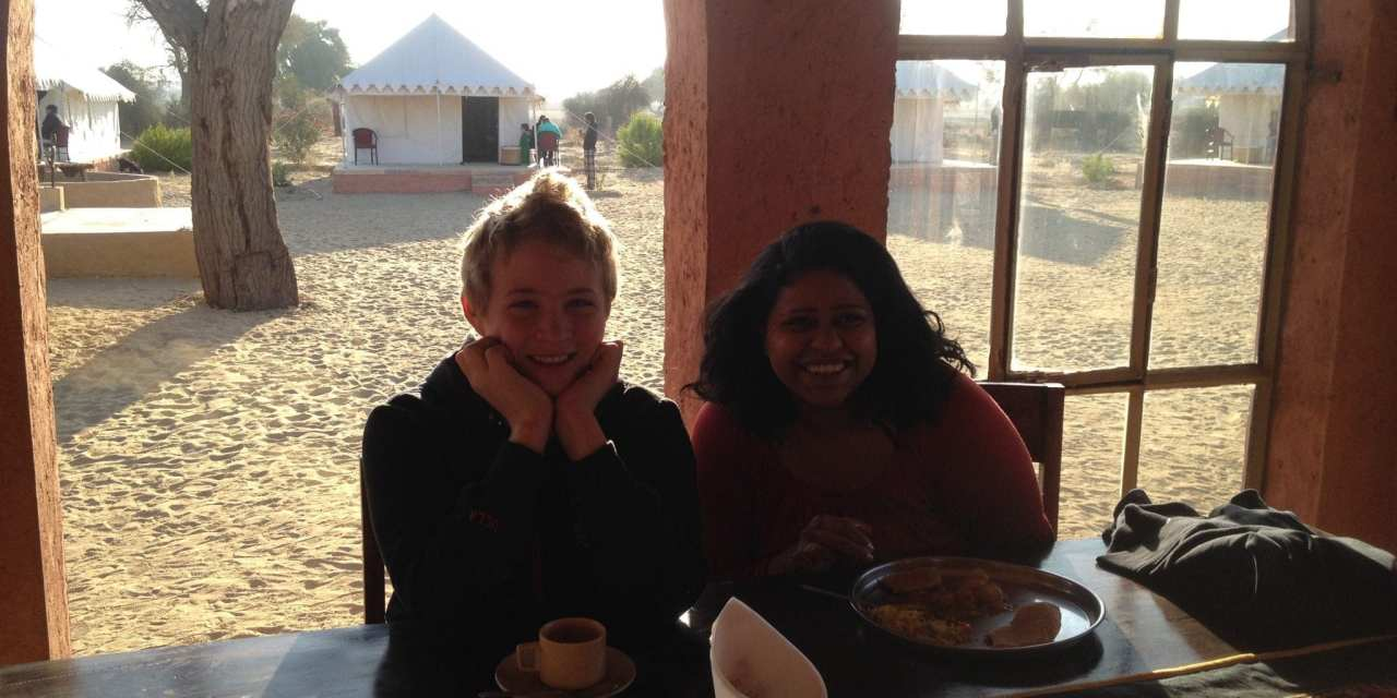 Jaisalmer day 3