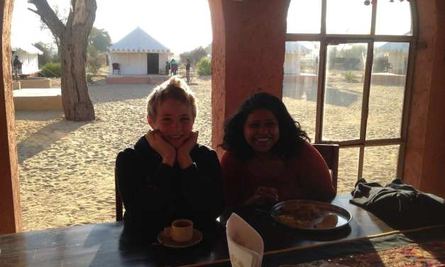 Jaisalmer day 3