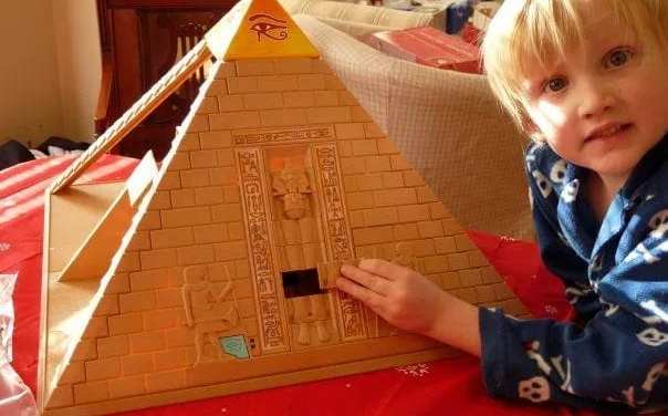 Homeschooling – The Early Years