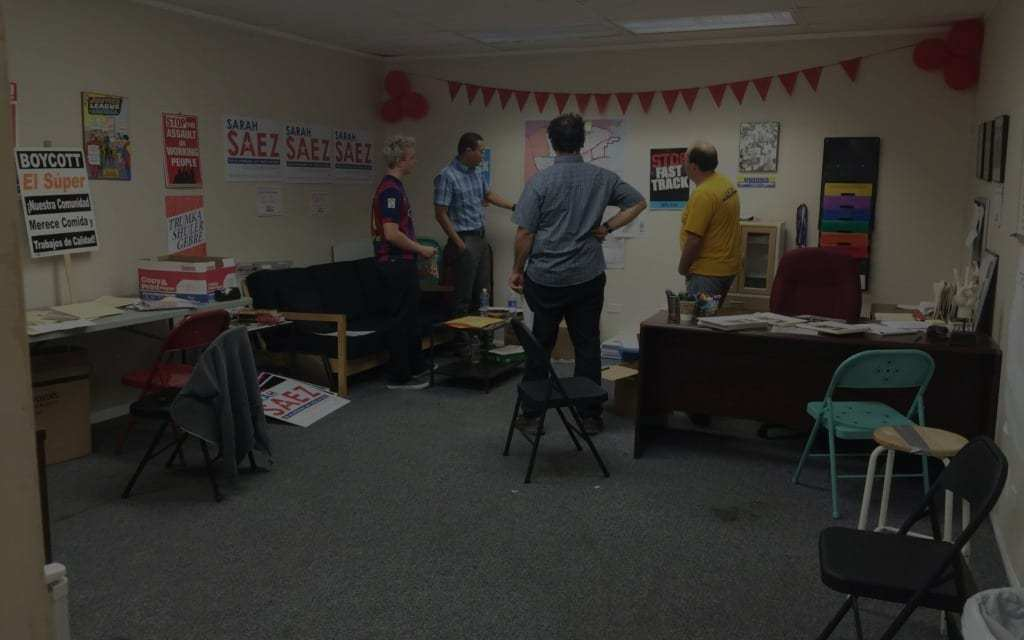 Project Based Learning: through the Lens of Politics and Activism