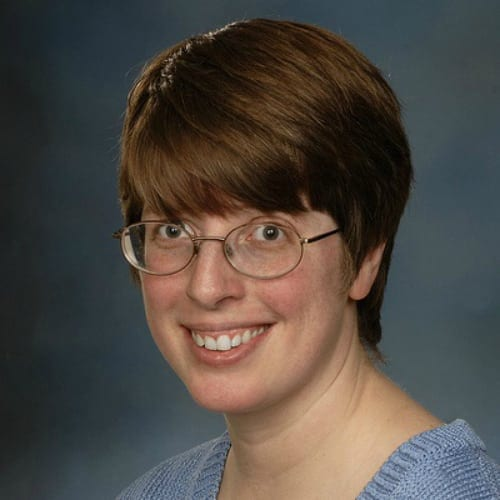 Dr. Rebecca Wald