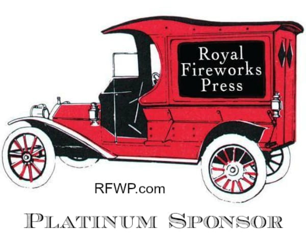 Royal Fireworks Press