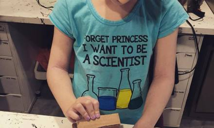 International Day of Women and Girls in Science: There's Still Work To Be Done