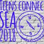 Meet the Teen Volunteer Coordinator, SEA Homeschoolers 2018 Convention