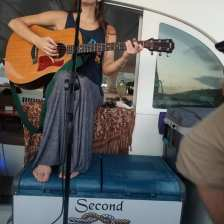 Second Chance Singer