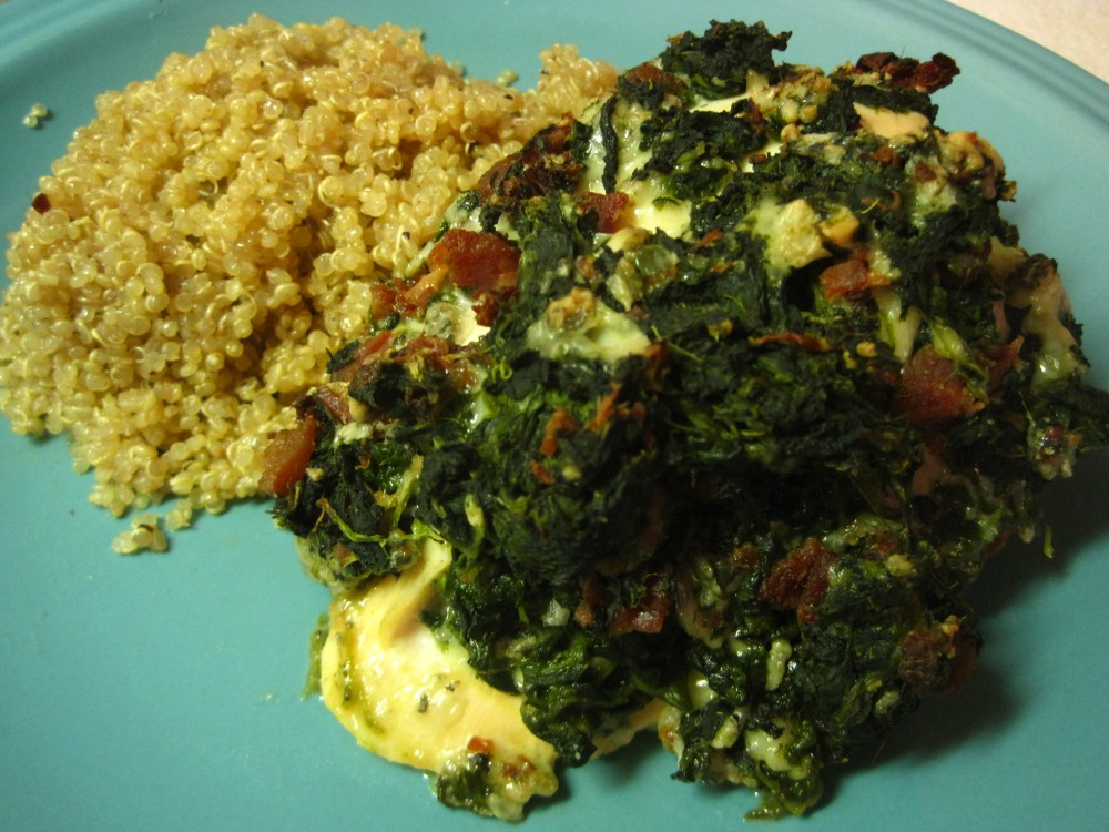 Quick and Easy Quinoa (3/3)