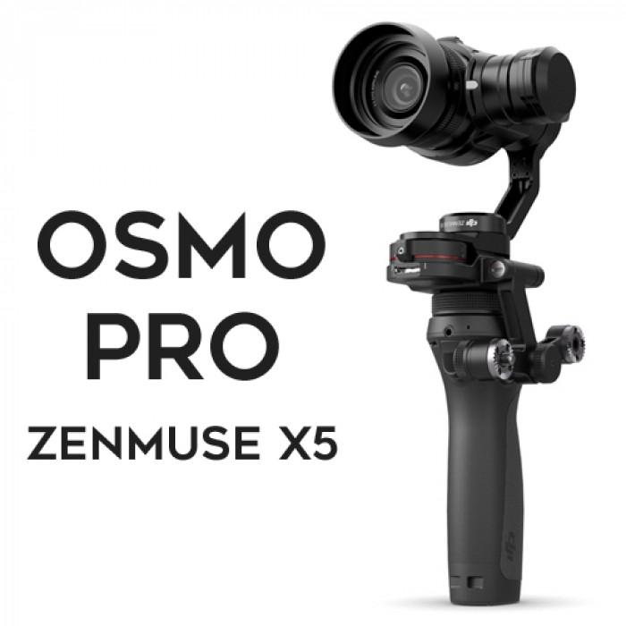 DJI Osmo Pro
