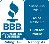 Able Roofing BBB Business Review