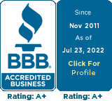 Omni Dental is a BBB Accredited Dentist in Council Bluffs, IA
