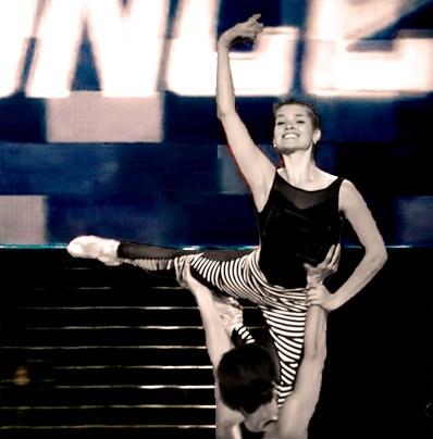 ballet xiv