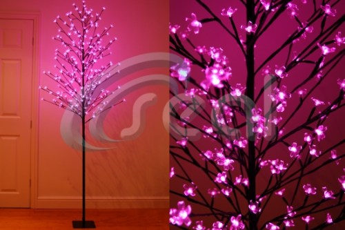 LED Blossom Tree – Pink