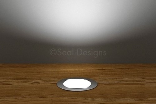 30mm Recessed Lights