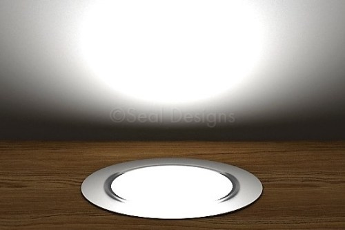 60mm Recessed Lights