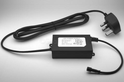 IP68 Transformer for 18mm Lights