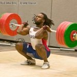 Kendrick Farris – Olympic Weightlifting Elite Profile