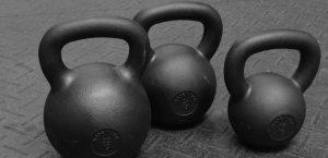 rogue fitness kettlebell