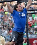 Josh Bridges CrossFit Elite Athlete Profile