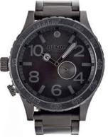 Nixon 51-30 Chrono Watch Review