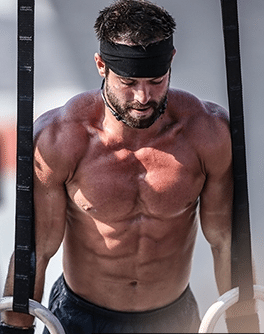 What Shoes Does Rich Froning Wear