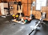 CrossFit Home Gym Essentials