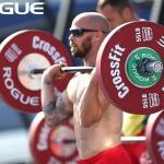 Rage vs Rogue Fitness Bumper Plates