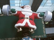 12 days of crossfit holiday gifts