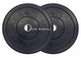 lynx econ bumper plates