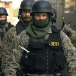 swat team cab equipment list