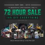 onnit 72 hour sale