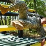 Army Ranger Obstacle Course Tips